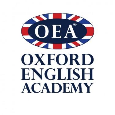 Anh ngữ Oxford Vietnam logo