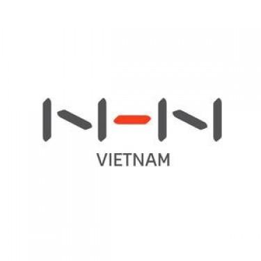 NHN Viet Nam logo