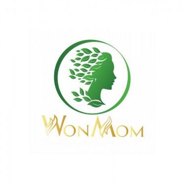 Công Ty TNHH TM và DV Wonmom logo
